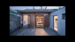 Baitasi House of the Future / dot Architects (4K)