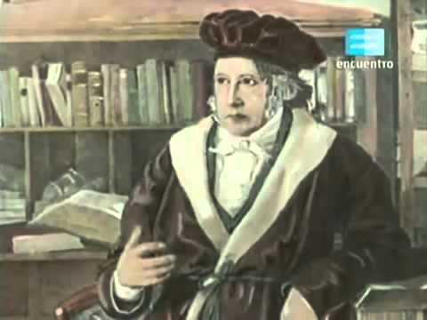 Cap08 - Hegel - La Aventura del Pensamiento