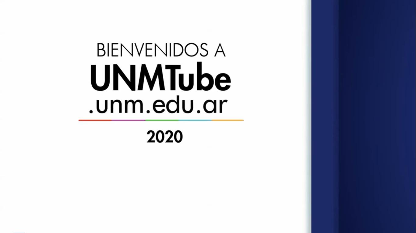UNM Tube