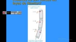 FÍSICA 1 - INEL - CLASE 7 - SISTEMAS INERCIALES