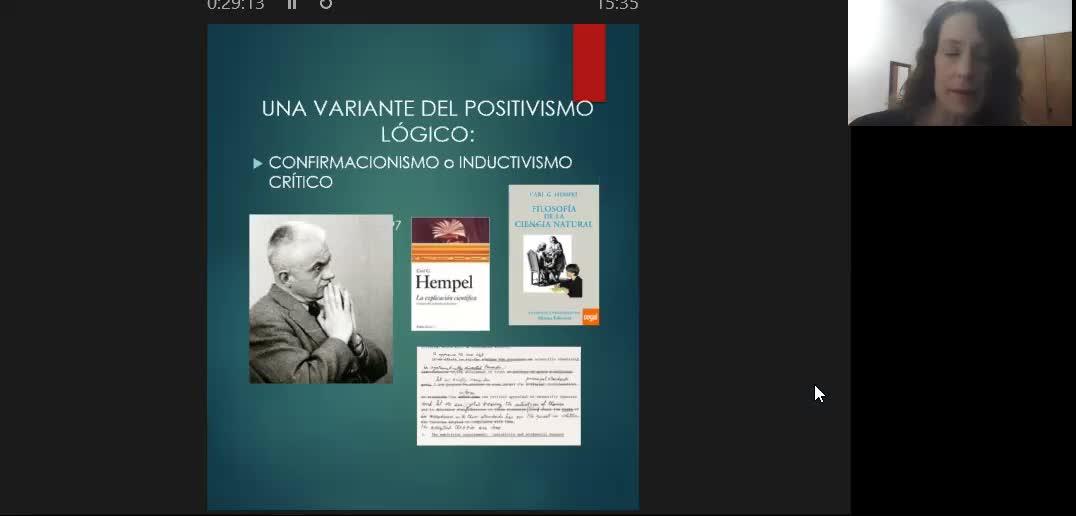 El proyecto social del positivismo lógico
