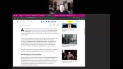 Clase del 12/05/20 - Géneros Periodísticos