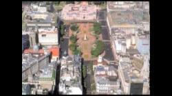 Memoria visual de Buenos Aires. Casco Fundacional