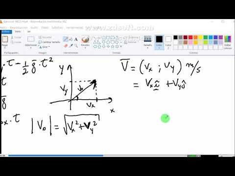 Física 1-Prácticas-Ejercicio 89 G1 Cinemática