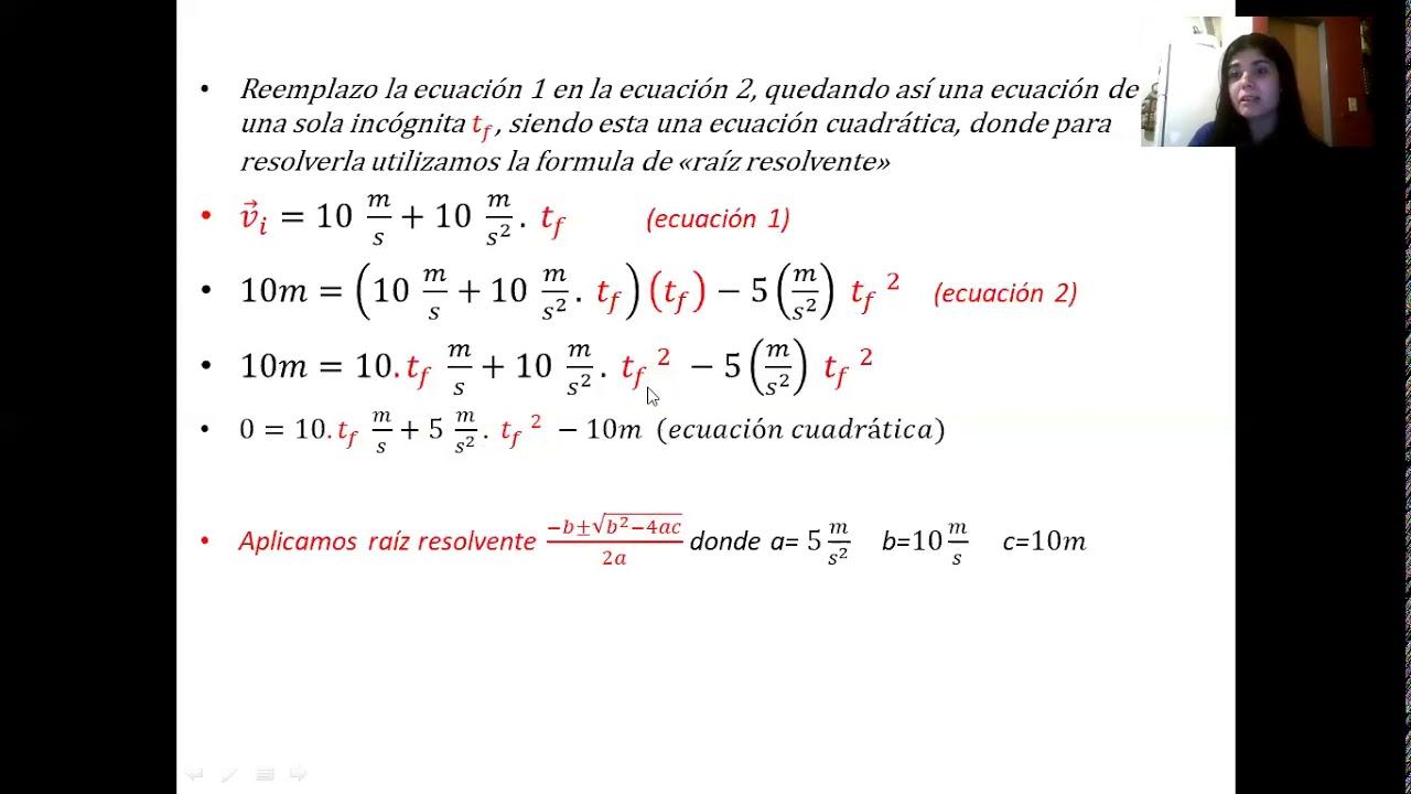 Física 1-prácticas-Ejercicio 37 G1 cinemática