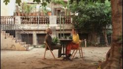 Escala Humana - El patio como elemento arquitectónico...¿necesidad o lujo?