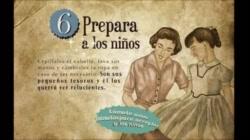 Género: Guía de la buena esposa. 1953