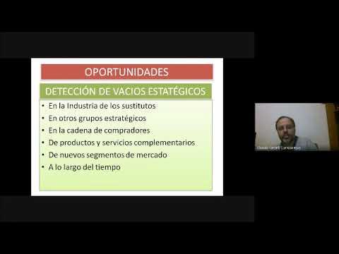 Administración  Estratégica - Semana 8  - Análisis FODA