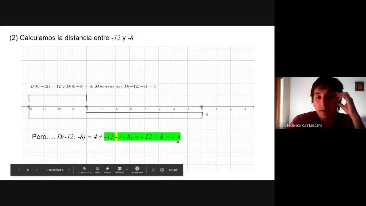 Clase 1 - Introducción al cálculo.