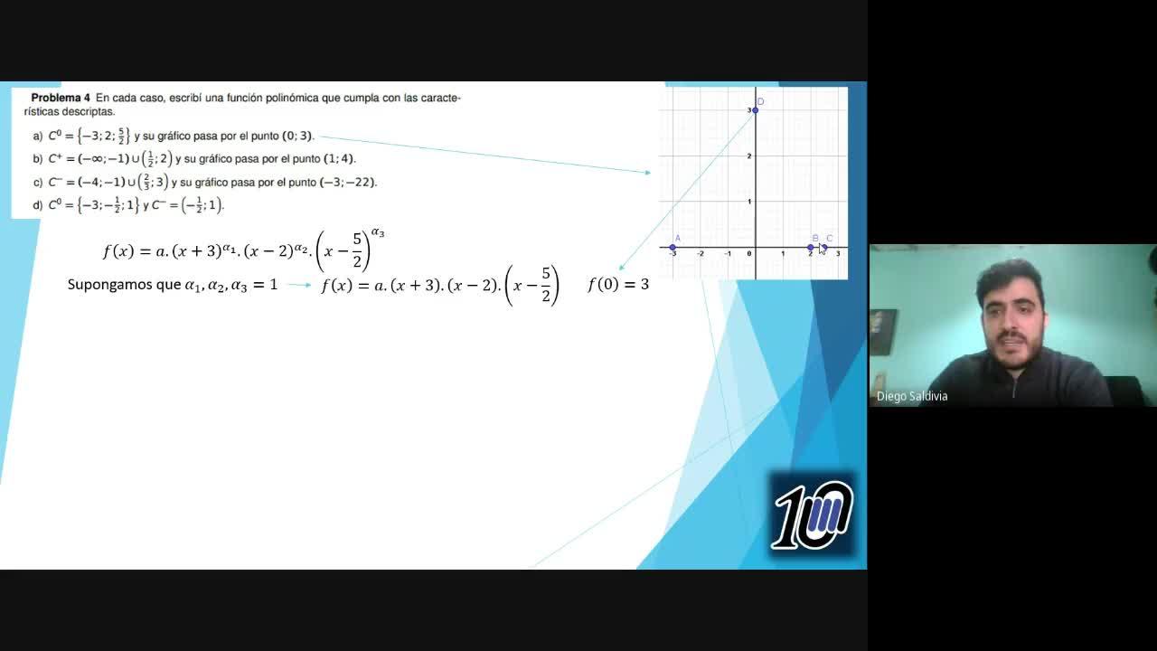 Clase 7 - Introducción al cálculo.