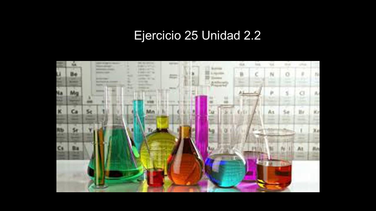Unidad 2.2 - Ejercicio 25
