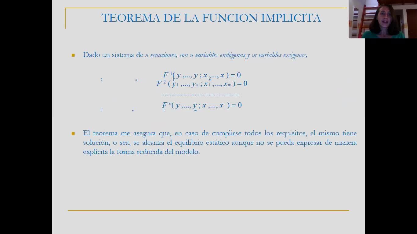 17_Unidad Nº4 - Teórico - Estática Comparativa
