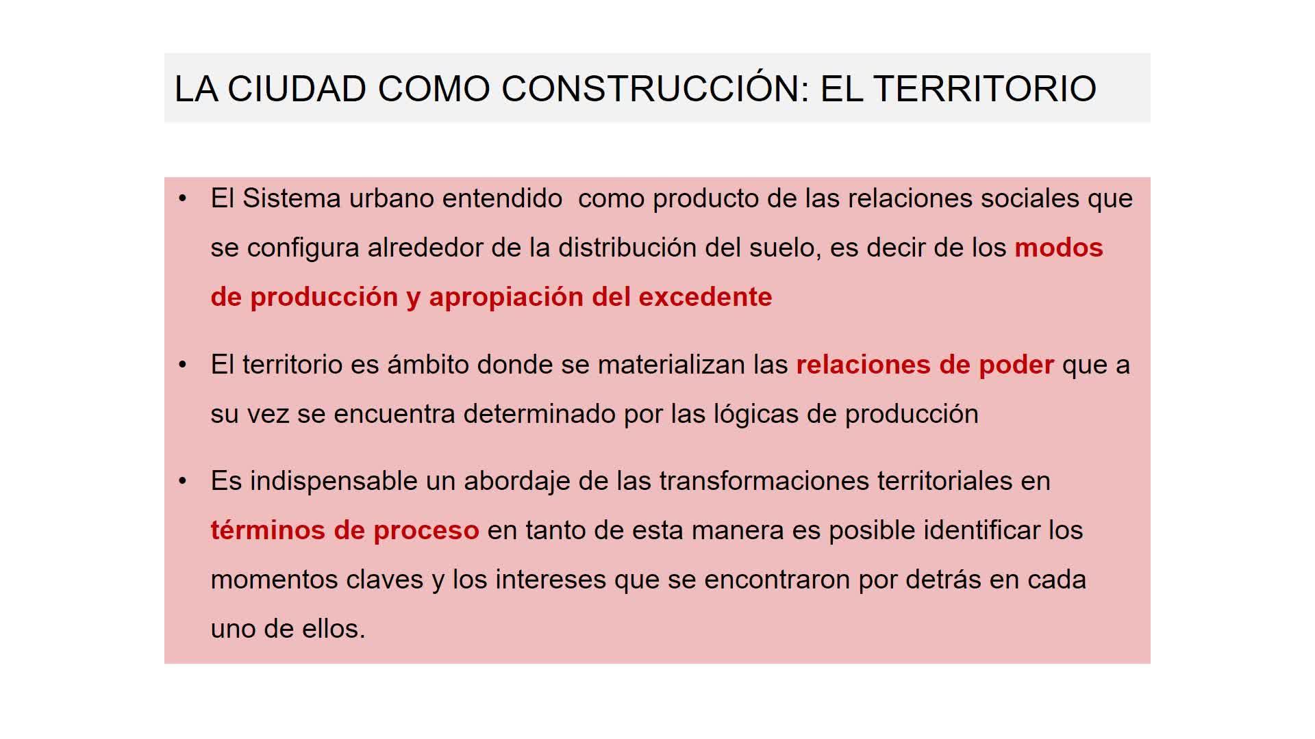 EL ANÁLISIS URBANO: NIVEL METODOLÓGICO E INSTRUMENTAL.  PROCESO DE DIAGNÓSTICO INTEGRADO.
