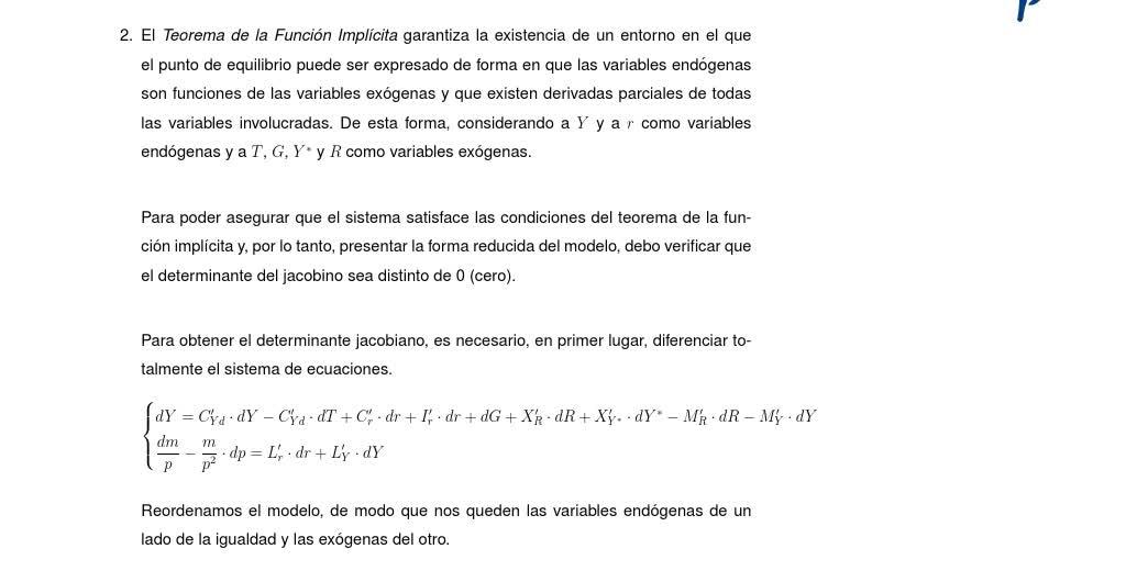 19_Unidad Nº4 - Práctico - Modelo Keynesiano Simple