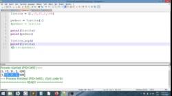 Listas en Python - Introducción