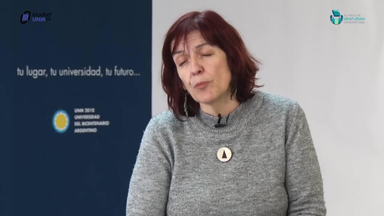 La UNM celebra los 70 años de la Gratuidad Universitaria en Argentina