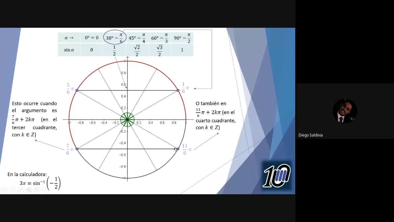 Clase 11 - Introducción al cálculo
