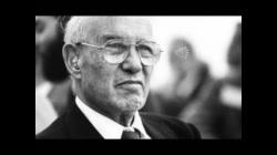 IOPA - Escuela Moderna de Administración: Parte 1, Drucker