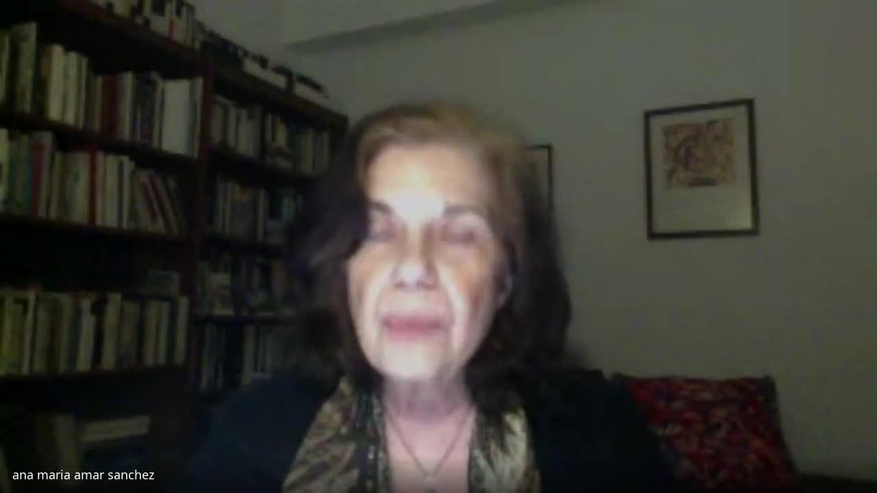 Charla debate Crónica, ficción y realidad en la obra de Rodolfo Walsh