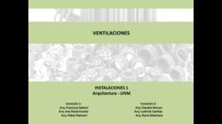 Parte 3/4 - Cloacal y Pluvial - Instalaciones 1 UNM