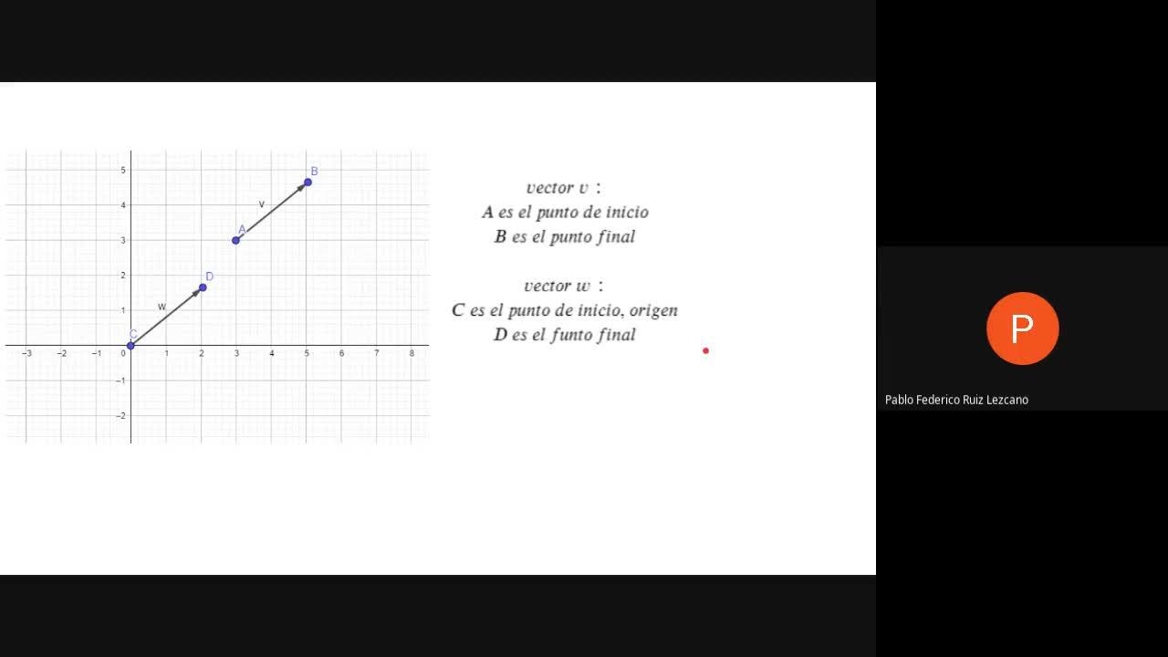 Clase 13 - Introducción al cálculo