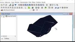 SIG Ejercicio 03 paso B : reproyectar capa - gvSIG