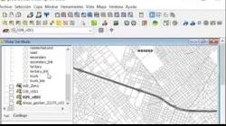 SIG Ejercicio 03 paso D (1de2) : asignar simbologías - gvSIG
