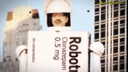 Peter Capusotto y sus Videos - Robotril 29-10-2012 7a Temporada  Programa 9 Bloque 6 (1)