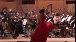 A. Piazzolla. Libertango