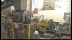 Asociación Argentina de Bloques de Hormigón (AABH) - Fabricación