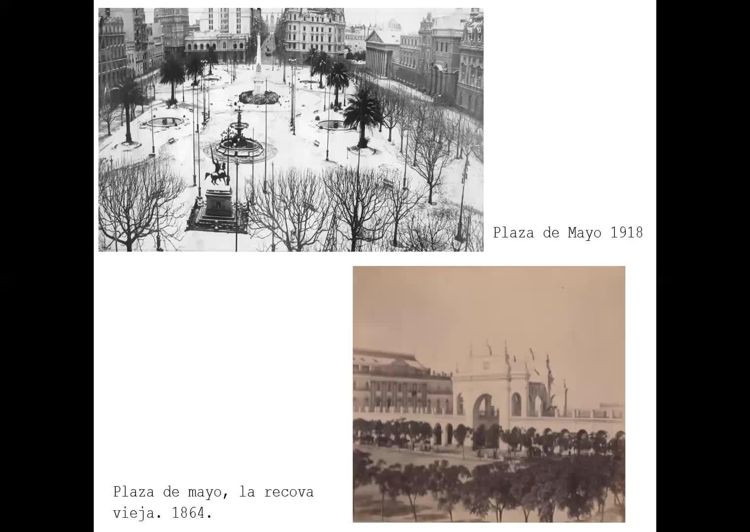 Crecimiento del Área Metropolitana de Buenos Aires
