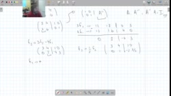 Inversa de matriz de 2x2