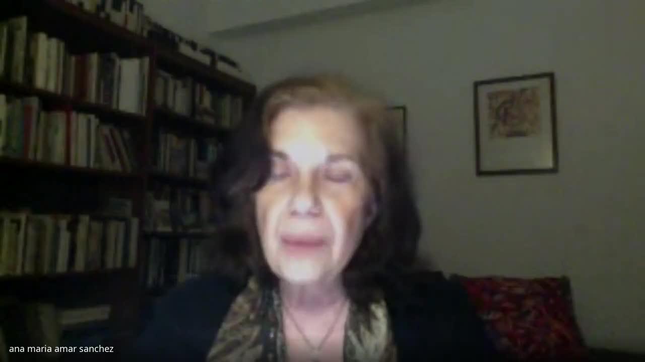 Charla-debate: Crónica, ficción y realidad de la Obra de Rodolfo Walsh