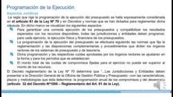 10  COORDINACIÓN DE LA EJECUCIÓN DEL PRESUPUESTO 1ra parte