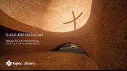 """Ciclo """"Experiencias"""" Fundación Tejido Urbano: Nicolás Campodonico"""