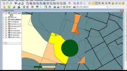 SIG Ejercicio 08 caso G : geoproceso unión entre dos capas - gvSIG