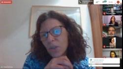 Conversatorio virtual: Salud Mental en contextos de encierro