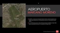 UNIVERSIDAD NACIONAL DE MORENO TA5 2020 - PRESENTACION CUARTEL V