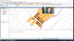 SIG - técnica para salir a relevar datos