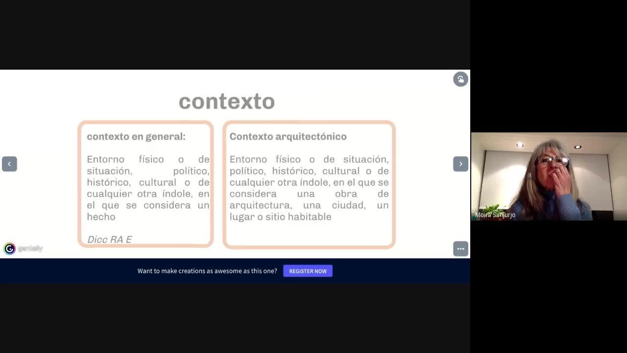 UNM M2 - Teórica Contexto y Atributos