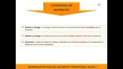 Clase 1- Presentación del Taller de Ciencias