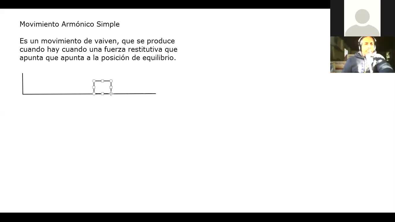 Fisica 1 INEL Com02 Clase 18 28/9 vivo parte 1/5
