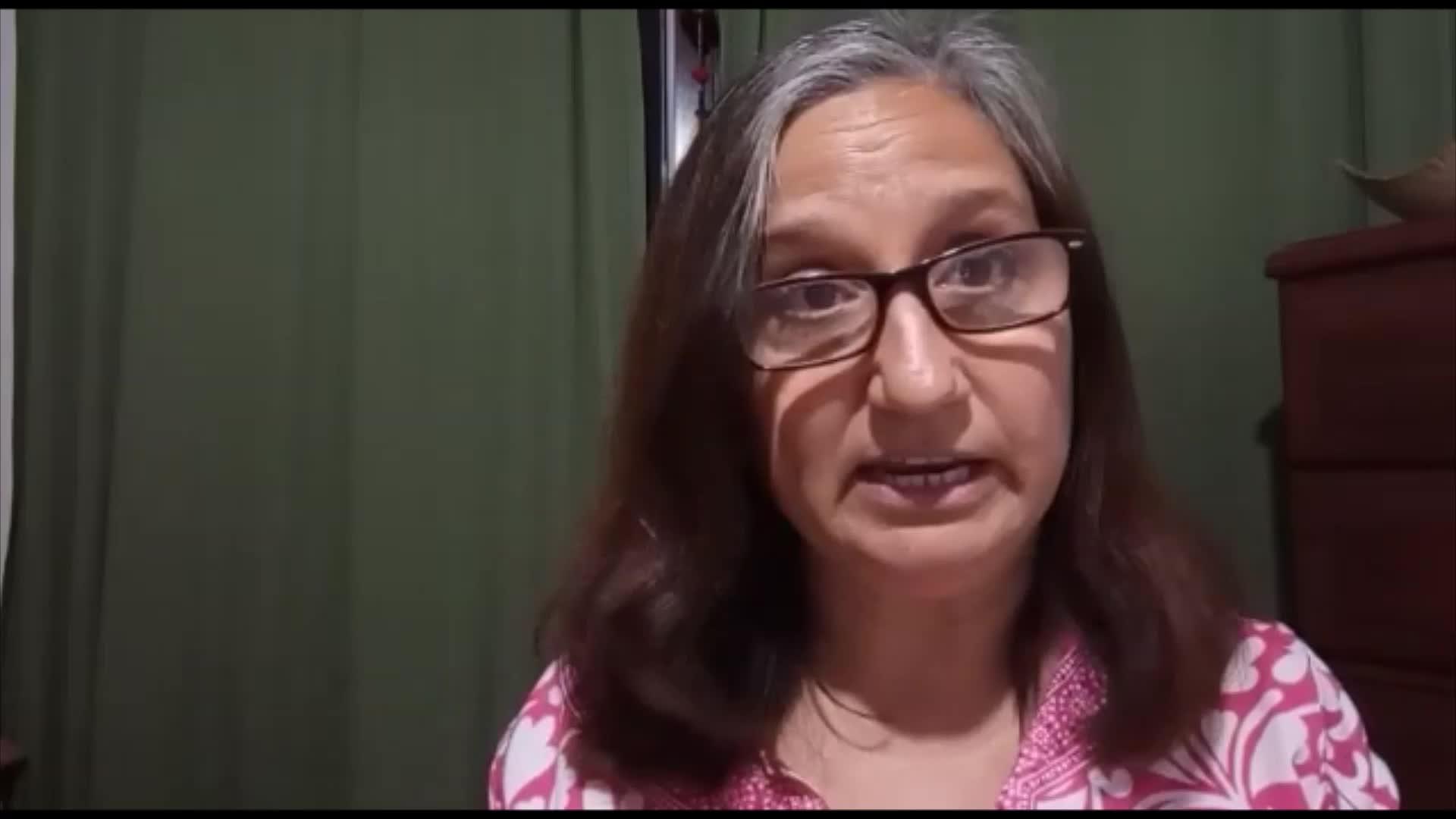 Video Silvia Barraza Taller de Herramientas
