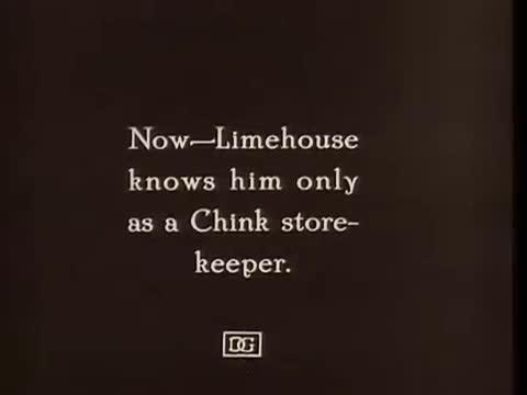 Lirios rotos (1919) (película completa) [subtitulada en español]