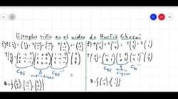 UNM - Diagonalización