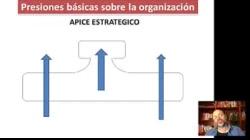Sistemas Administrativos   Presiones determinantes de las configuraciones