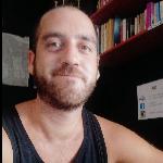 Marcos Guillermo CENIQUEL