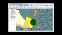 SIG - Geoprocesos - Union - gvSIG