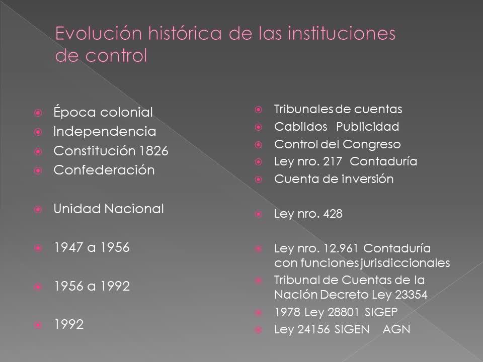 SiISTEMA DE CONTROL Y SIGEN
