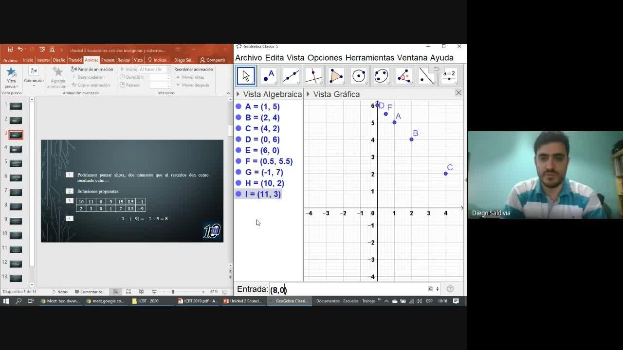 Clase 2 - Introducción al cálculo.